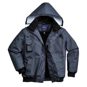 Odjeća za kišu i hladne uvjete